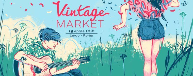 Vintage Market Special Fest