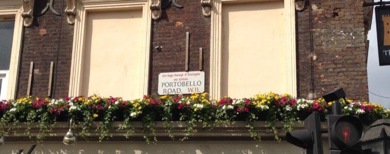 Portobello, il vintage da scoprire e una cosa da non fare [FOTO]