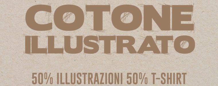 Cotone illustrato