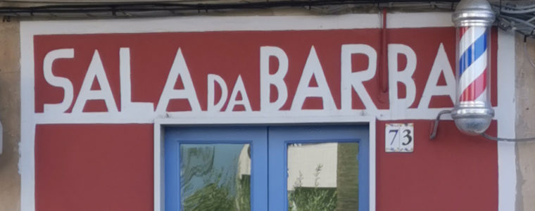 A prova di baffo: Barber shop vs Sala da barba
