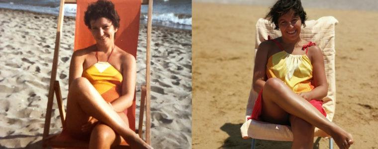 Storia di un amore estivo degli anni 80