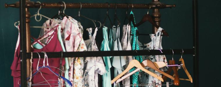 Il tuo armadio sostenibile in 7 mosse